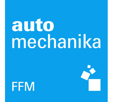 Participation in the Exhibition Automechanika Frankfurt 2021
